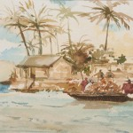 Ode to Winslow Homer_Watercolor